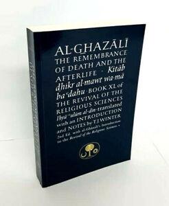 Al-Ghazali-The-Remembrance-of-Death-amp-the-Afterlife-Kitab-Dhikr-al-Maut-PB