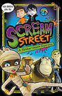 Scream Street: A Sneer Death Experience by Tommy Donbavand (Paperback, 2016)