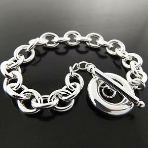 FSA177-GENUINE-REAL-925-STERLING-SILVER-S-F-SOLID-CLASSIC-TBAR-BRACELET-BANGLE