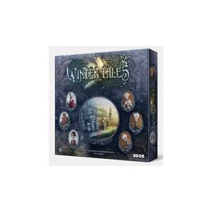 Jeu de societe Winter Tales VF - Neuf, encore emballe ! - Edge