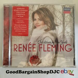 Renee-Fleming-Christmas-in-New-York-CD-2014-New-amp-Sealed