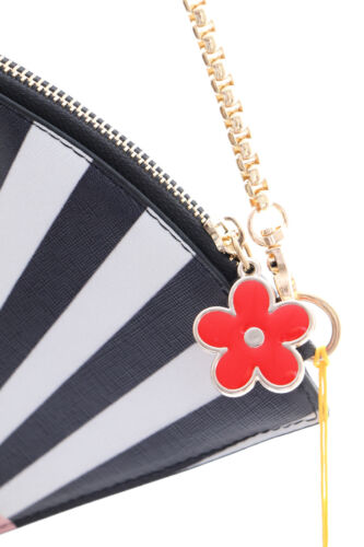 Pochette 58 Lolita Lb Compartiments Sac Kimono Harajuku Geisha Gothique Pastel 7aqWw6