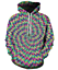Hypnotism-Colourful-3D-Print-Women-Men-039-s-Hoodie-Sweatshirt-Pullover-tops-Jumper thumbnail 29
