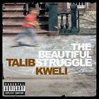 The Beautiful Struggle [PA] by Talib Kweli (CD, Sep-2004, Rawkus Records)