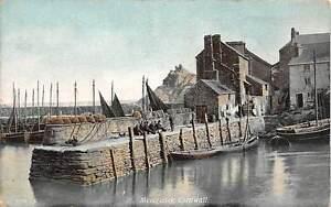 England-Mevagissey-Cornwall-boats