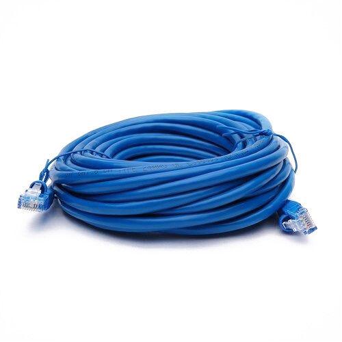 BattleBorn 200 ft RJ45 Ethernet Network Cable UTP LAN 200 Foot Cat5e Patch Cat5 New