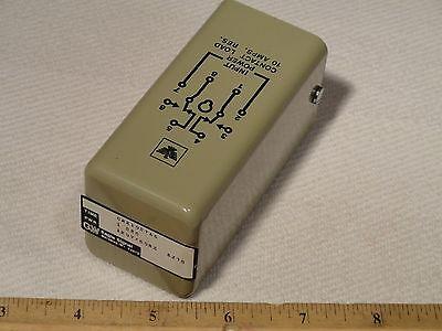 New EAGLE SIGNAL TM6A60701 CAM Timer 120 SEC 120V