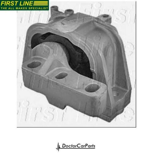 Soporte de montaje del motor derecho para seat leon 2.0 05-12 AZV BKD BMM BMN TDI 1P Fl
