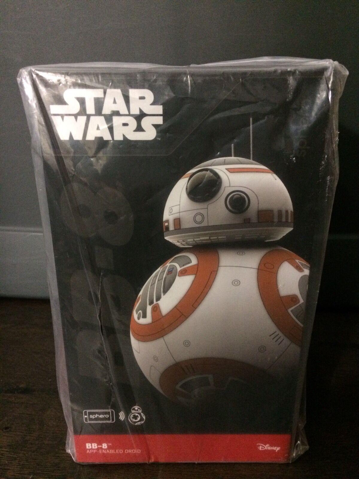 Sphero Star Wars BB-8 BB-8 BB-8 Droid 5ec21a