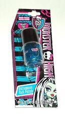 MONSTER HIGH Girls Non Toxic Water Based Nail Polish FREAKY FAB GLITTER NIP