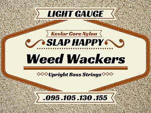 ~ New Light Gauge Vertical Double Bass Weedwacker Cordes-afficher Le Titre D'origine Rxjnxwpk-07182818-278193526