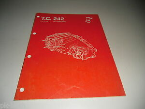 Workshop-Manual-Component-Servioce-Manual-Cherokee-Wagoneer-Comanche-1986