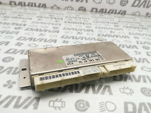 Details about MB Mercedes Benz W210 ETS Control Module Unit ECU 0195454732  0265109053 DAMAGED