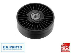 Seat Cordoba Toledo Inca 1.6 1.8 1.9 TDi 2.0 Tensioner Pulley v-ribbed Belt New