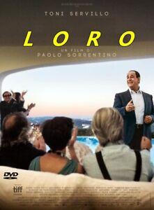 LORO-DVD-2018-IN-ITALIANO-PAOLO-SORRENTINO-TONI-SERVILLO-NUOVO