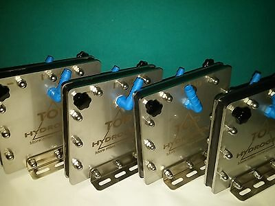 Wasserstoff Pure H2 Generator Dl 45 Fuel Saver Car Kit Cc Pwμ Instead Hho Use Ebay