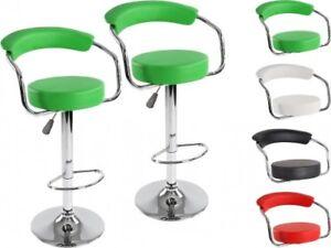 2er Set Barhocker Küchenhocker Barstuhl Tresenhocker Loungesessel Stuhl Lucky Die Nieren NäHren Und Rheuma Lindern Barhocker & Stehtische