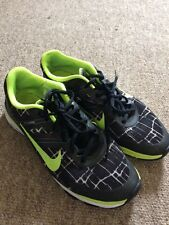 WOMEN'S NIKE  TRAINERS DUAL FUSION TR  TRAINING SIZE 5 UK Good Condition
