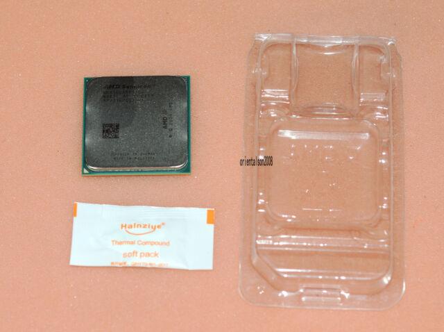 AMD CPU Sempron 140 2.7GHz SDX140HBK13GQ Socket AM2+/AM3