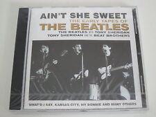 THE BEATLES/AIN'T SHE SWEET(UNIVERSAL C26301GG29) CD ALBUM