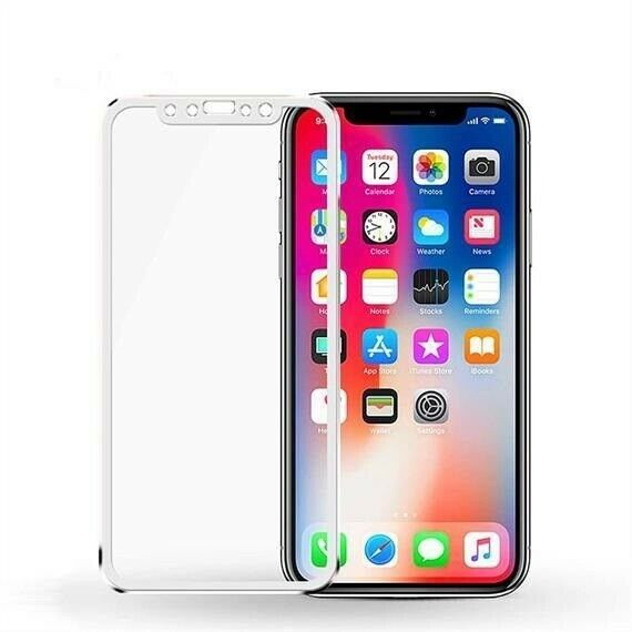 Skærmbeskyttelse, t. iPhone, X XS el 11 PRO