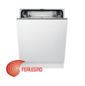 Details zu LAVASTOVIGLIE INCASSO 60CM 13 COPERTI CLASSE A+ KEAF7100L  ELECTROLUX REX