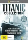 National Geographic - Titanic (DVD, 2012)