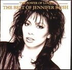 The Power of Love: The Best of Jennifer Rush [Remaster] by Jennifer Rush (CD, Jul-2000, Sony Music Distribution (USA))