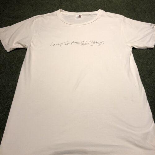 LARRY CLARK X UNITED ARROWS Stuff in Tokyo T-Shirt