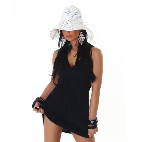 Damen Cocktailkleid Minikleid Tanz Kleid Latina Tunika Oberteil Sommer Kleines