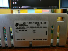 Integrated Power Designs Ce 150 1003 9 It Power Supply 9vdc 125 Amp