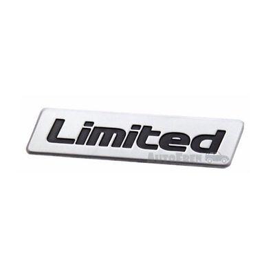 Hyundai Genuine Tailgate Trunk Logo Emblem 863004R100 For Sonata Hybrid 11-14