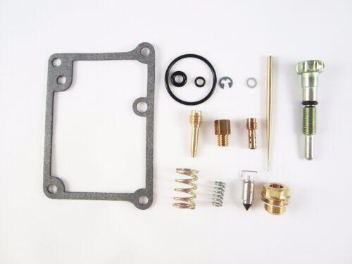 Carburetor Carb Complete Master Rebuild Repair Kit KX65 2002-2009