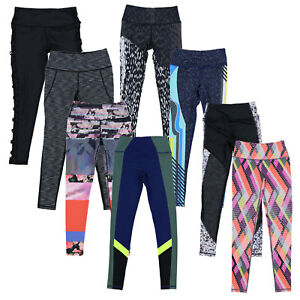 fb9c156db769d Details about Victoria's Secret Knockout Sport Tight Athletic Pants  Leggings Vsx Work Out New