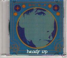 (E900) Heads Up, Shadow of the Sun - DJ CD