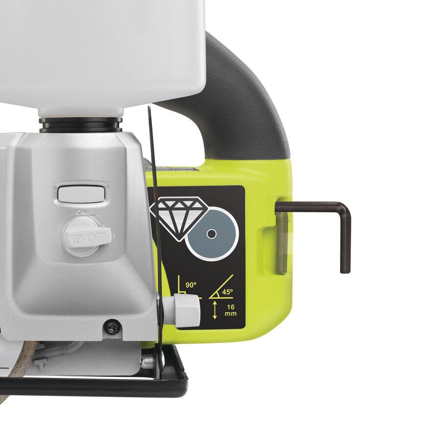 Ryobi ONE+ Fliesenschneider LTS LTS LTS 180 M ohne Akku Set 18V | Exquisite (mittlere) Verarbeitung  | Sehr gelobt und vom Publikum der Verbraucher geschätzt  | Räumungsverkauf  94d379