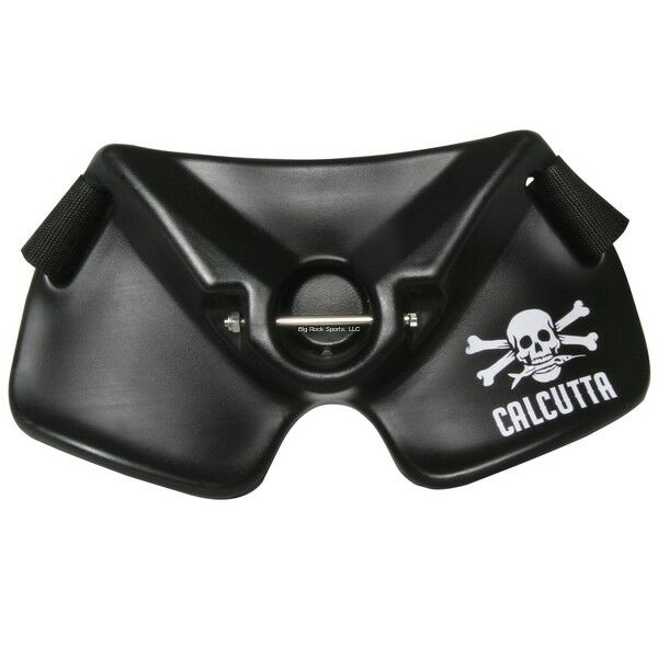 New Calcutta Fighting Belt 12 1 2  plate with SS Crosspin CFB-4