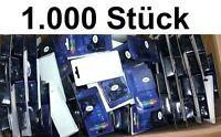 1000x Freisprecheinrichtung Handy Mobiltelefon Kopfhörer Nokia Wurfmaterial
