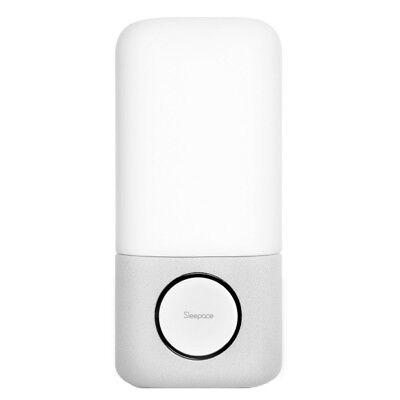 Sleepace Nox Music Bluetooth Speaker and Smart Sleep Light