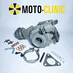 Turbo-Turbolader-Suzuki-Vitara-1-9-DDiS-95-Kw-129-PS-761618-5004S-8200735758