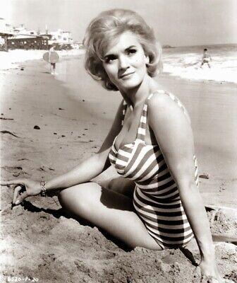 Beach Party Frankie Avalon Eva Six original 8x10 Photo
