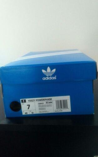 Cg6422 7 Adidas talla Yeezy Powerphase negro hombre en Calabasas tq7Rq