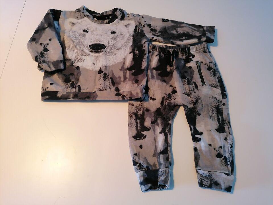 Sæt, Bluse og bukser, Petit by sofie schnoor
