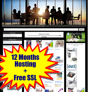 Ready-Made-Amazon-Affiliate-Business-Opportunity-Store-or-Any-Niche-Hosting-SSL