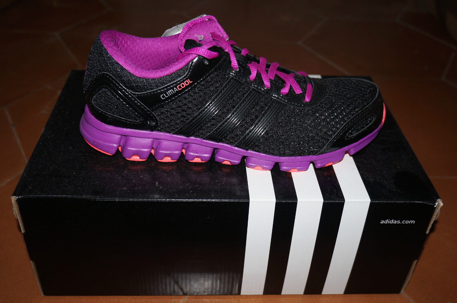 ADIDAS CC MODULATE W SHOES ORIGINAL RUNNING NEGRO (PRICE IN SHOP 99EUROS)