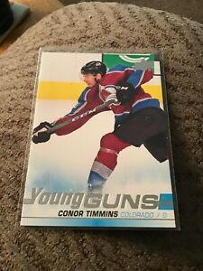 19-20-Upper-Deck-Series-1-Conor-Timmins-Young-Guns-RC-203