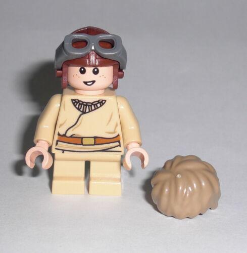 - Figur Minifig Naboo Pilot 75092 LEGO Star Wars Anakin Skywalker 75092