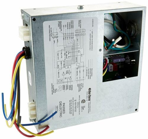 Air Conditioner Control Box Assembly; Replacement For Dometic 579// 590// 595// 600