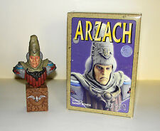 ARZACH mini-bust by Bowen Designs - Mint Condition with box