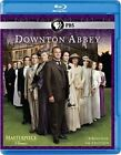 Downton Abbey 0841887014281 With Lesley Nicol Blu-ray Region a